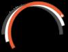 Logo désaturé rouge